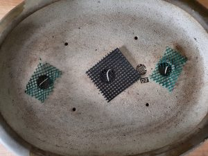 How To Prepare A Bonsai Pot 1 20180113 115911