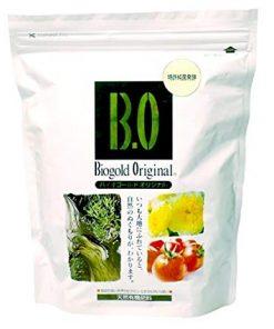 Bio Gold Fertiliser 4 Bio Gold