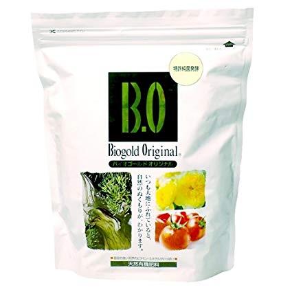 Bio Gold Fertiliser 2 Bio Gold